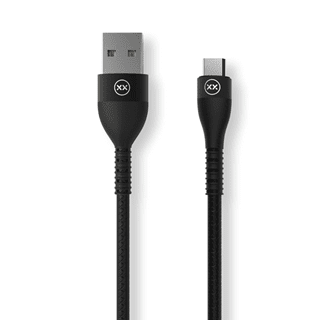 Mixx Charge Micro USB Charge & Sync Cable 2m