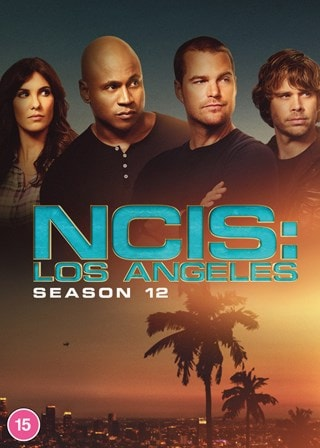 NCIS Los Angeles: Season 12