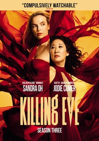 Killing Eve: Season Three