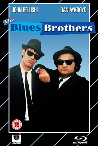 The Blues Brothers - VHS Range (hmv Exclusive)