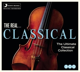 The Real... Classical: The Ultimate Classical Collection