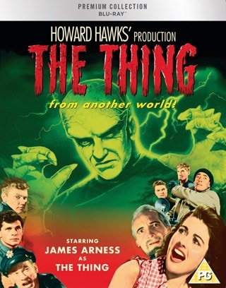 The Thing from Another World (hmv Exclusive) - The Premium...