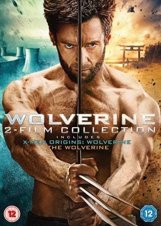 The Wolverine/X-Men Origins: Wolverine