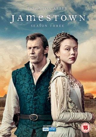 Jamestown: Season Three