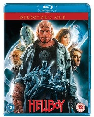 Hellboy: Director's Cut