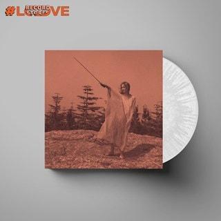 II - Clear With White Splatters Vinyl [LRS 2021]