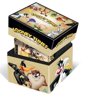 Looney Tunes: Golden Collection - 1-6