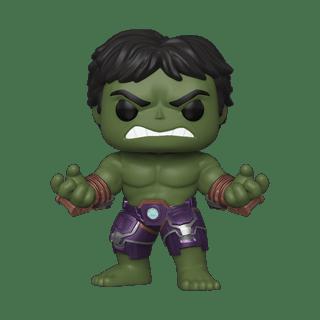 Hulk (629) Avengers Gamerverse Marvel Pop Vinyl