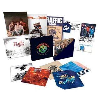 The Studio Albums 1967-1974
