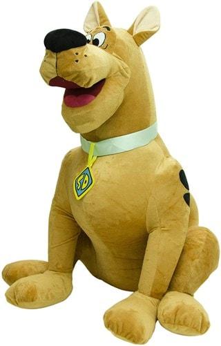 "30"" Scooby Doo Soft Toy"