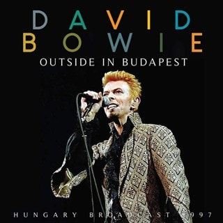 Outside in Budapest: Hungary Broadcast 1997