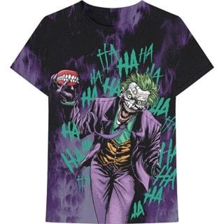 Joker Faded