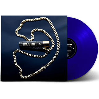 None of Us Are Getting Out of This Life Alive - Limited Edition Blue Vinyl