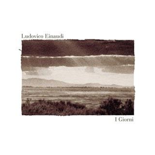 Ludovico Einaudi: I Giorni