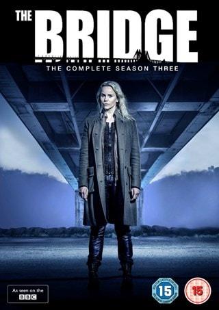 The Bridge: The Complete Season Three