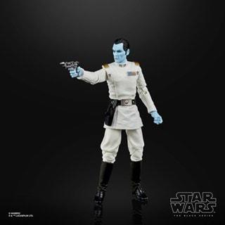 Grand Admiral Thrawn: Black Series Archive: Star Wars Action Figure