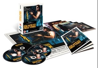 Escape from New York Limited Collector's Edition