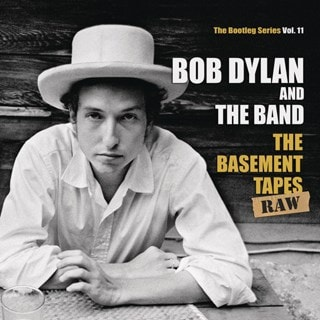 The Basement Tapes: Raw
