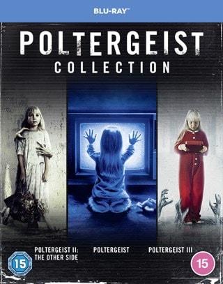 Poltergeist: Collection