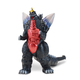 Monsterverse Toho Classic: Space Godzilla Action Figure