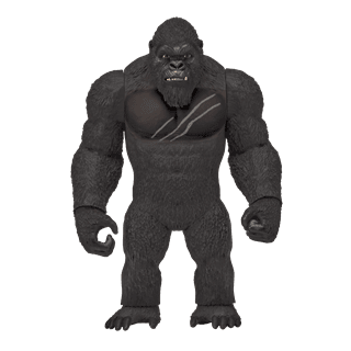 Monsterverse Godzilla vs Kong: Giant King Kong Action Figure