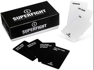 Superfight: Core Deck