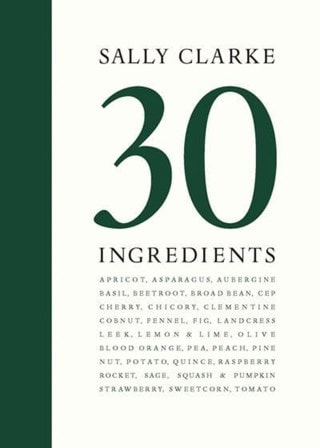 30 Ingrediemts