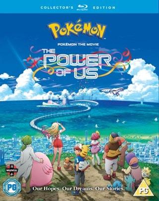 Pokemon - The Movie: The Power of Us