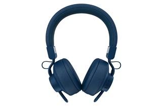Fresh N Rebel Cult Petrol Blue Bluetooth Headphones