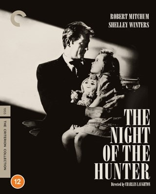 The Night of the Hunter - The Criterion Collection