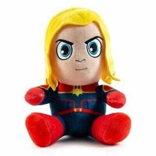 NECA Kidrobot: Captain Marvel Phunny Soft Toy