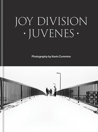 Joy Division: Juvenes (Hardback)