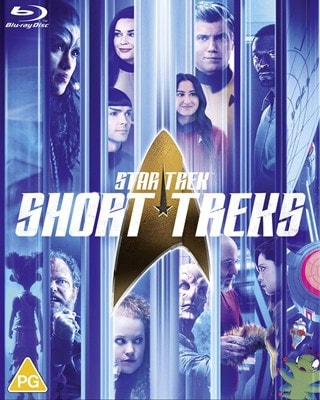 Star Trek - Short Treks