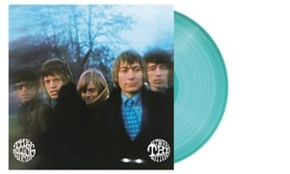 Between the Buttons - Turquoise Vinyl