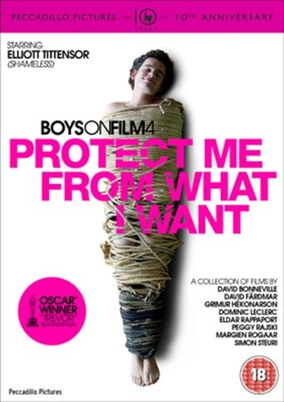 Boys On Film: Volume 4 - Protect Me from What I Want