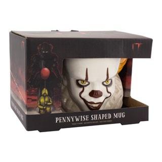 It: Pennywise Shaped Mug