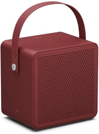 Urbanears Ralis Haute Red Bluetooth Speaker