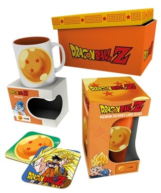 Dragon Ball Z Mug Gift Box