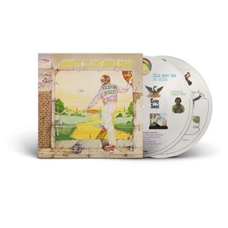 Goodbye Yellow Brick Road - (hmv Exclusive) Brick Picture Disc