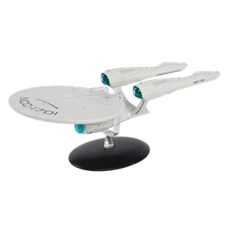 Star Trek: U.S.S. Enterprise (2009) XL Starship Hero Collector