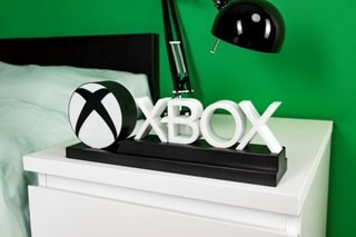 X-Box Icon Light (online only)