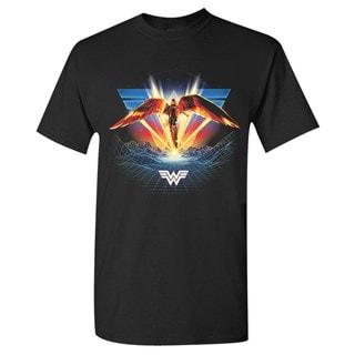 Wonder Woman Wings