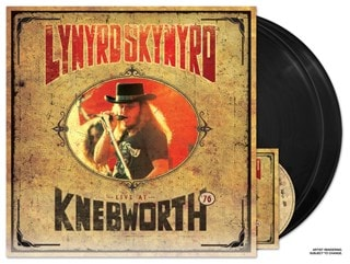 Lynyrd Skynyrd: Live at Knebworth '76