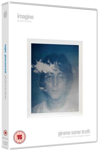 John Lennon and Yoko Ono: Imagine/Gimme Some Truth
