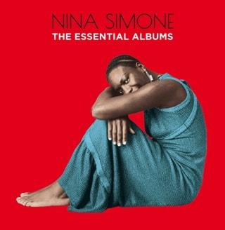 The Essential Albums