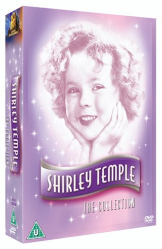 Shirley Temple: The Collection