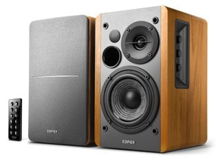 Edifier R1280DB Wood Active Bluetooth Bookshelf Speakers