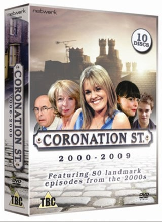 Coronation Street: The Noughties