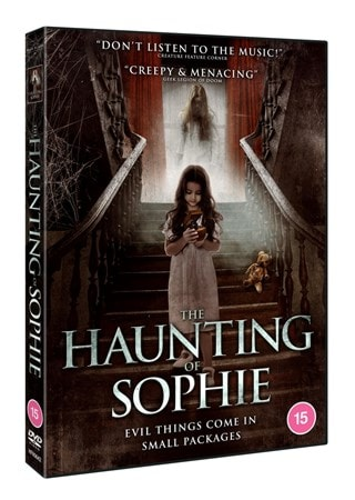 The Haunting of Sophie