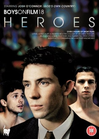 Boys On Film 18 - Heroes